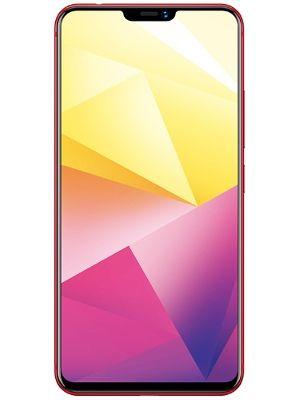 Vivo X21i (6 GB RAM, 64 GB) Mobile