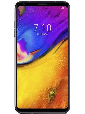 LG V35 ThinQ (6 GB RAM, 64 GB) Mobile