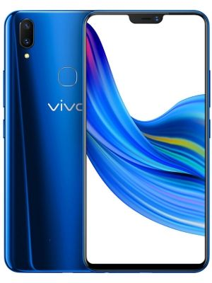 Vivo Z1 (4 GB RAM, 64 GB) Mobile
