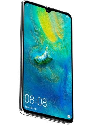 Huawei Mate 20 (6 GB RAM, 128 GB) Mobile