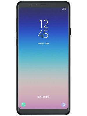 Samsung Galaxy A9 Star (6 GB RAM, 64 GB) Mobile