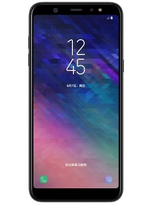 Samsung Galaxy A9 Star Lite (4 GB RAM, 64 GB) Mobile