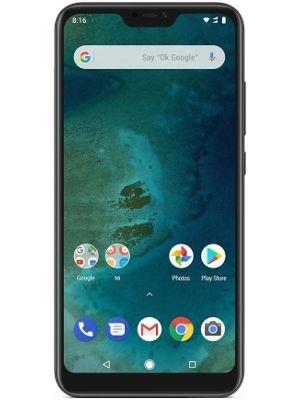 Xiaomi Mi A2 Lite (4 GB RAM, 32 GB) Mobile