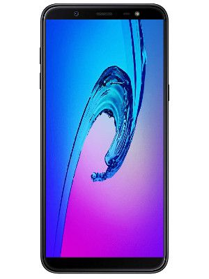 Samsung Galaxy J8 Plus (4 GB RAM, 64 GB) Mobile