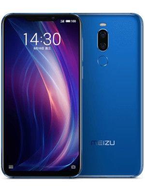 Meizu X8 (4 GB RAM, 64 GB) Mobile