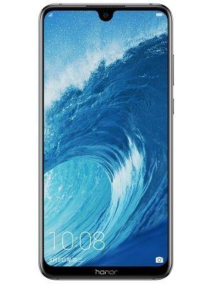 Honor 8X Max (6 GB RAM, 64 GB) Mobile