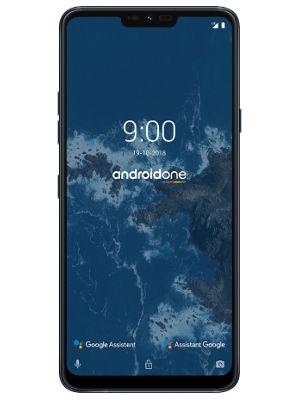 LG G7 One (6 GB RAM, 32 GB) Mobile