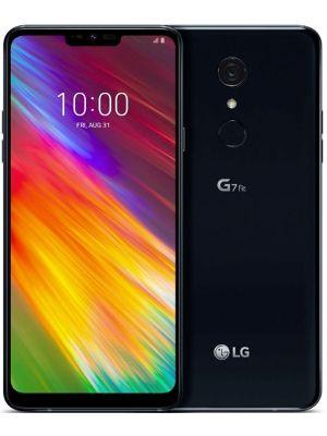 LG G7 Fit (3 GB RAM, 32 GB) Mobile