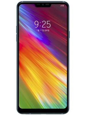 LG Q9 (4 GB RAM, 64 GB) Mobile