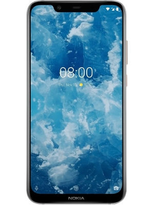 Nokia 7.1 (4 GB RAM, 64 GB) Mobile
