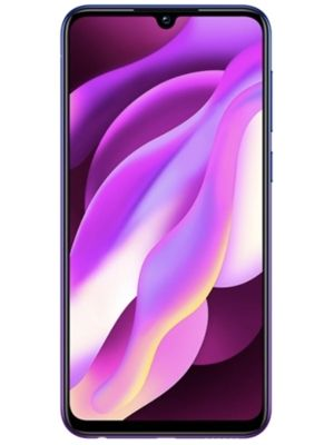 Vivo Y97 (6 GB RAM, 128 GB) Mobile
