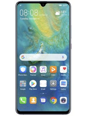 Huawei Mate 20 X (6 GB RAM, 128 GB) Mobile