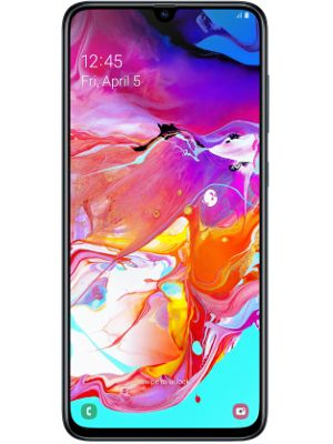 Samsung Galaxy A70 (128 GB) Mobile