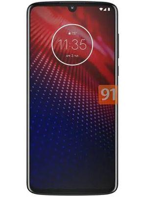 Moto Z4 (6 GB RAM, 64 GB) Mobile