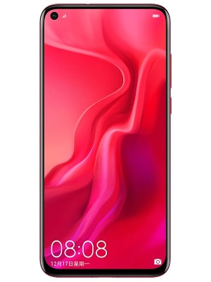 Huawei Nova 4 (1 GB RAM, 128 GB) Mobile