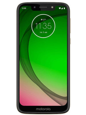 Moto G7 Play (4 GB RAM, 32 GB) Mobile