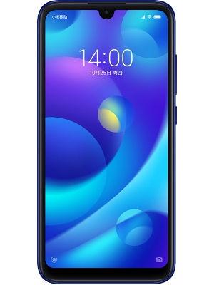 Xiaomi Mi Play (6 GB RAM, 64 GB) Mobile