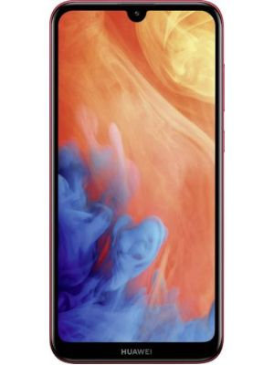 Huawei Y7 2019 (6 GB RAM, 32 GB) Mobile