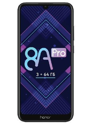 Honor 8A Pro (4 GB RAM, 64 GB) Mobile
