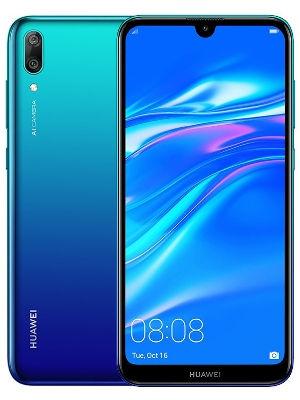 Huawei Y7 Pro 2019 (1 GB RAM, 32 GB) Mobile