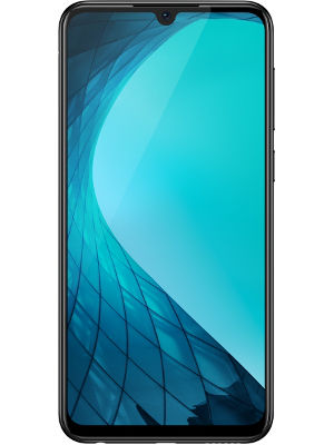Vivo Z3i (6 GB RAM, 128 GB) Mobile