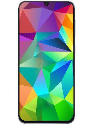 Samsung Galaxy A60 (6 GB RAM, 64 GB) Mobile