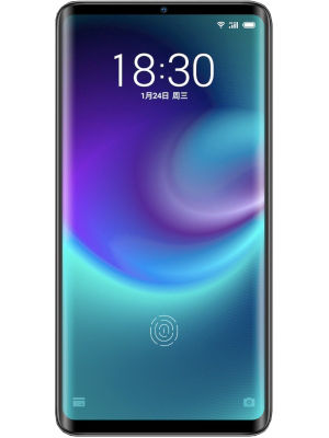Meizu Zero (6 GB RAM, 64 GB) Mobile