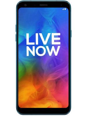 LG Q7 Alpha (4 GB RAM, 32 GB) Mobile