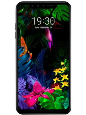LG G8s ThinQ (4 GB RAM, 64 GB) Mobile