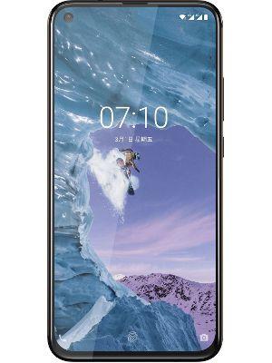 Nokia X71 (4 GB RAM, 128 GB) Mobile