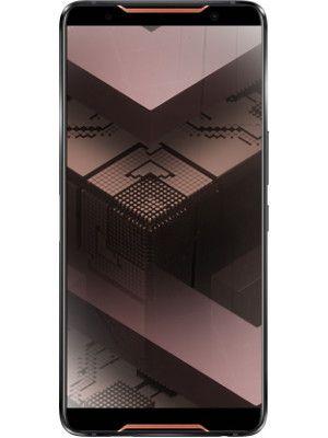 Asus ROG Phone 2 (6 GB RAM, 256 GB) Mobile