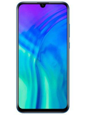 Honor 20 Lite (4 GB RAM, 64 GB) Mobile