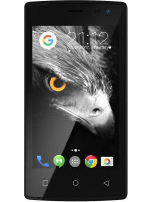 Zen Admire Shine (3 GB RAM, 8 GB) Mobile