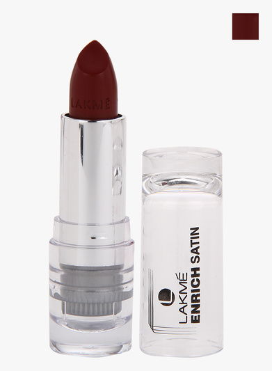 Lakme Enrich Satin Lipstick R358