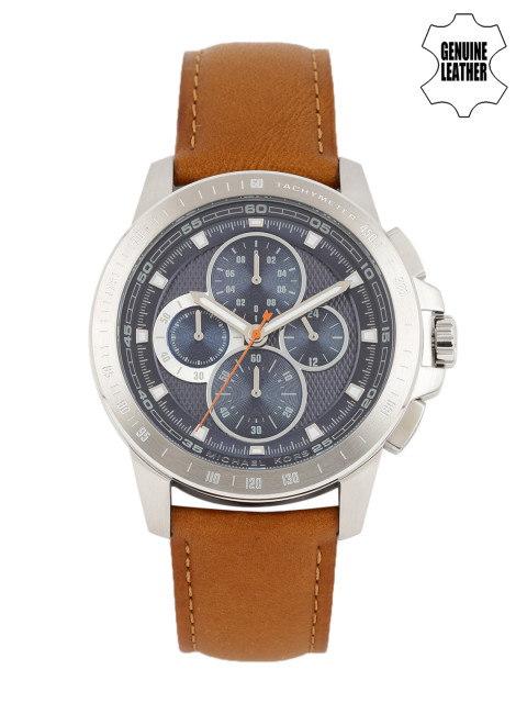 c9389238438a Michael Kors MK8518I Blue Textured Chronograph Men s Watch. Choose the best  price ...