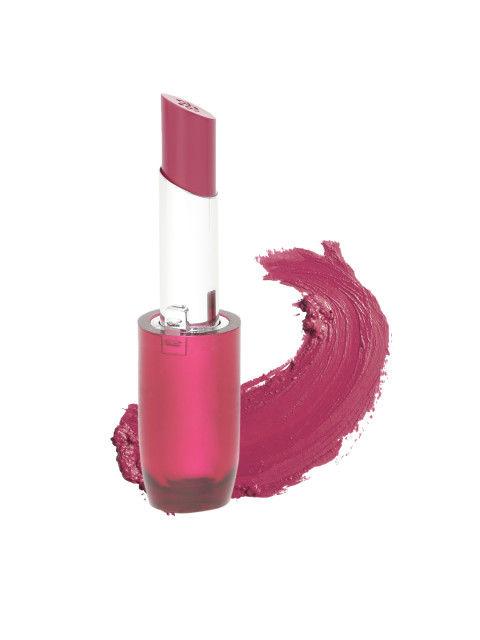Deborah Milano Shine Creator Crystal Mauve Lipstick, 3 GM