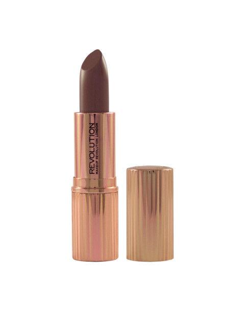 Makeup Revolution London Brown Renaissance Lipstick  3.5 GM