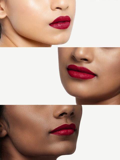 Maybelline New York Superstay 24 Color 2 Step Lipstick - 010 Reliable Rasberry