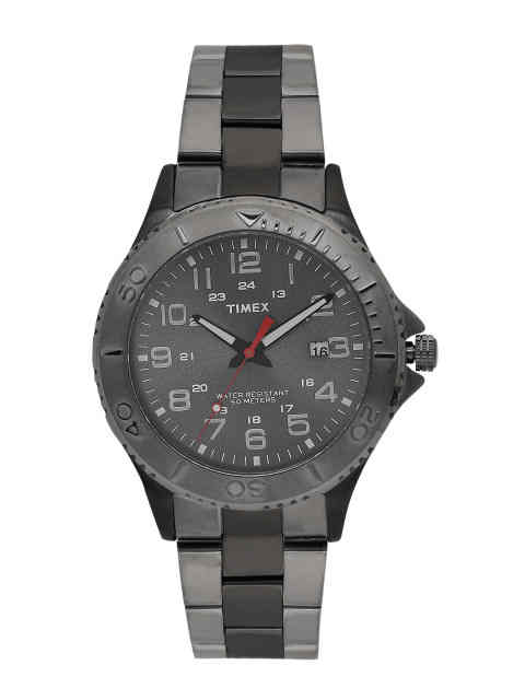 Timex T2P390 Analogue Dial Men's Watch