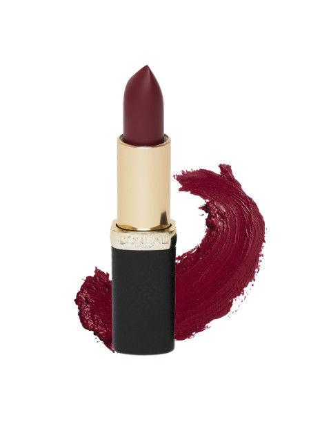 Loreal Color Rich Mon Jules Matte Obsession Lipstick For Women 430, 4.8 GM