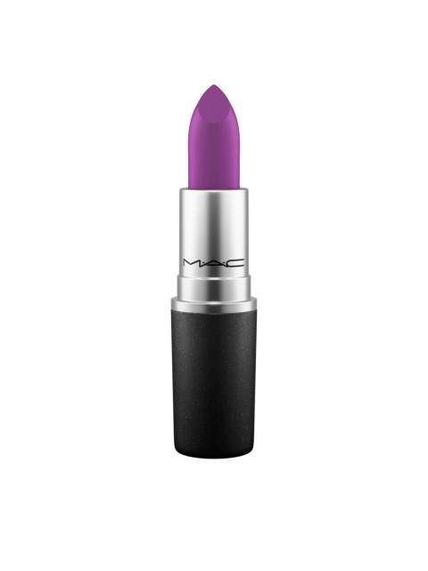 M.A.C Heroine Matte Lipstick 3 GM