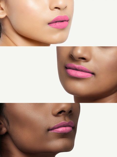 M.A.C Pink Pearl Pop Cremesheen Lipstick 3 GM