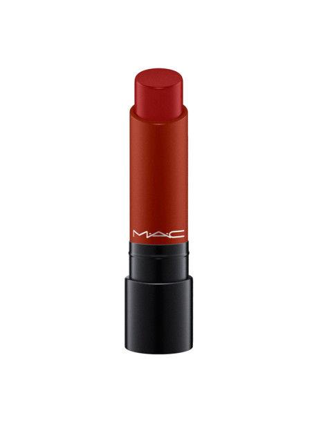 M.A.C Liptensity Marsala Lipstick