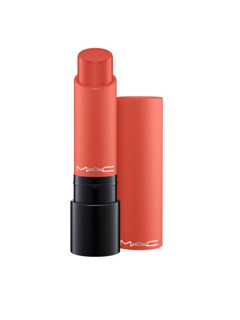 M.A.C Smoked Almond Liptensity Lipstick 3.6 GM