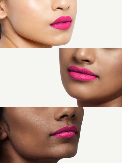 M.A.C Pink You Think Lipstick 3 GM