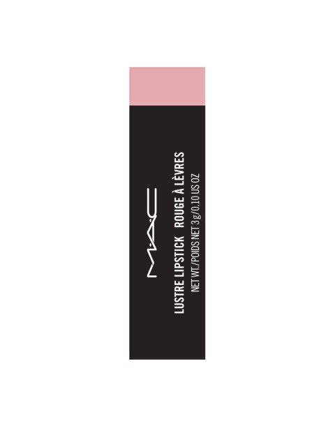 M.A.C Lustre Lipstick Pretty Please 3 GM