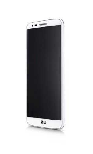 LG G2 32GB White Mobile