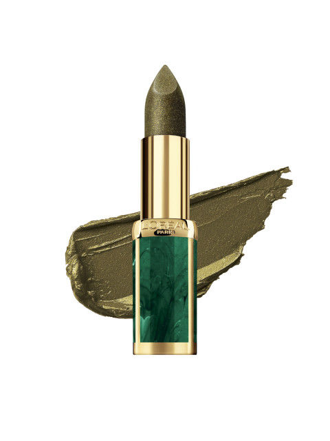 Loreal Paris Balmain X Color Riche Balmain Instinct Matte Lipstick For Women 905, 3.9 GM