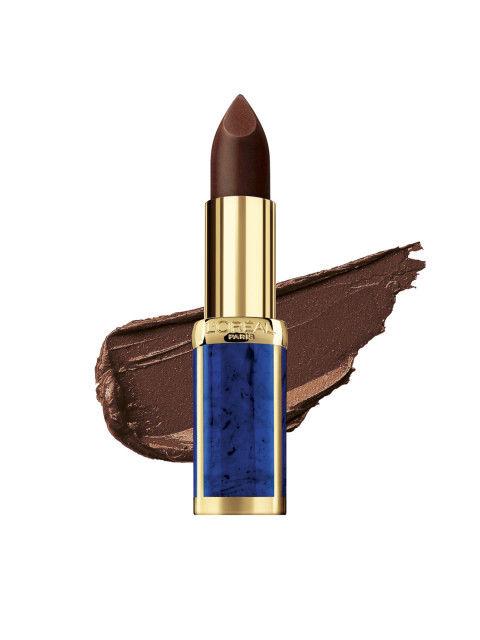 Loreal Paris X Balmain Color Riche Power Matte Lipstick For Women 650