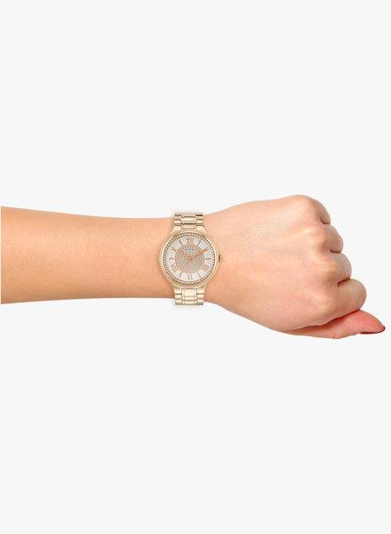 Guess W0637l3 Analogue Dial Women's Watch (W0637l3)